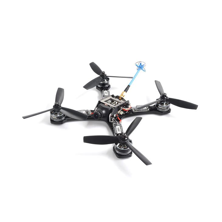Diatone Crusader GT2 200 FPV Racing Drone /w F3 SP3 48CH VTX 30A BLHeli_S ESC HS1177 600TVL Cam PNP