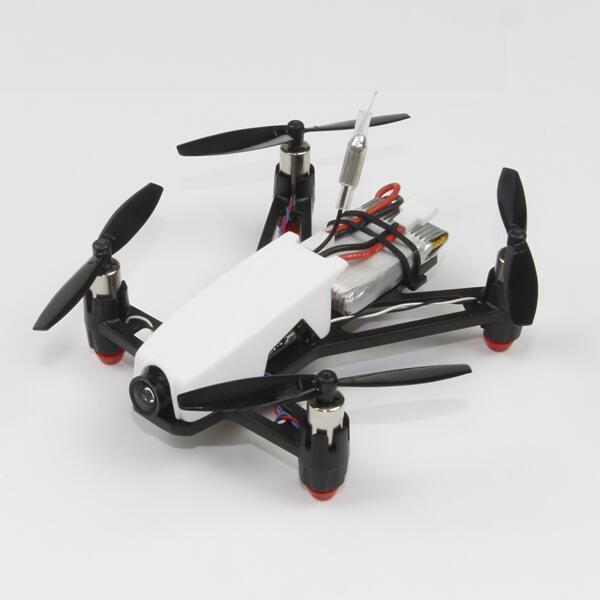 Kingkong Q100 100mm Micro FPV Racing Quadcopter Base On NZ32 Flight Controller DSM2/Futaba Receiver