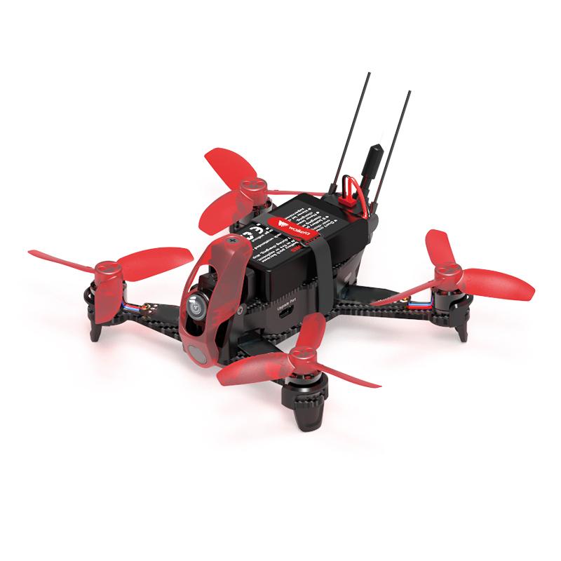 545ca318b Walkera Rodeo 110 110mm FPV Racing Drone w/ 600TVL HD Camera 5.8GHz ...