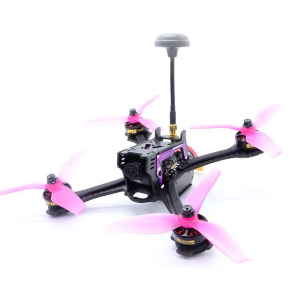 Awesome F200 200mm Standard Version FPV Racing Drone w/ F3 25A Blheli_S 40CHZ VTX PNP