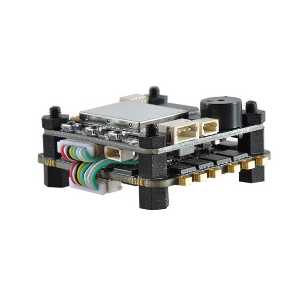 30.5x30.5mm Omnibus F4 Flight Controller 2-4S 30A Blheli_S ESC 5.8G 25/100/200mW FPV Transmitter