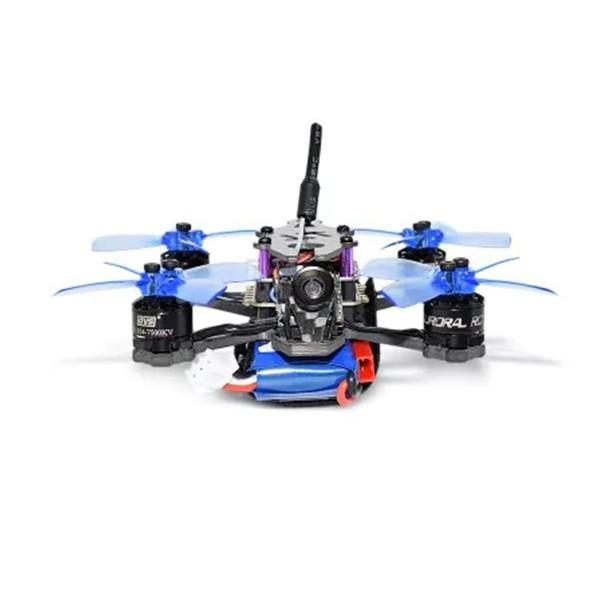 Arfun 95 Pro 95mm F3 OSD 5.8G 40CH 25mW FPV Racing Drone w/ 600TVL CMOS Camera PNP BNF