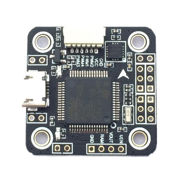 Omnibus F4 NANO STM32F405 2-4S Flight Controller 20*20mm 4g Built-in OSD 5V BEC LC filter