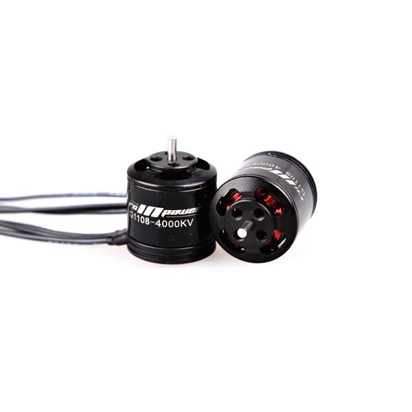 RCINPOWER G1108 4000KV 6800KV Brushless Motor CW for FPV Racing