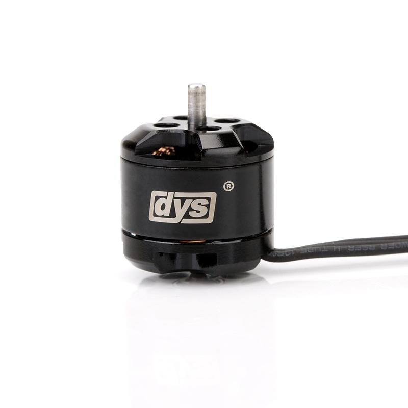 DYS BE0905 0905 10000KV 1-2S Racing Brushless Motor for FPV Racing