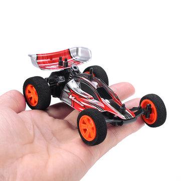 Banggood 1/32 2.4G Racing Multilayer in Parallel Operate USB Charging Edition Formula RC Car