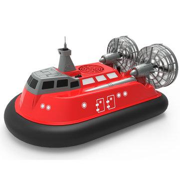 FLYING3D YL088-c 80KM/H Amphibious FPV RC Air Cushion Ship RTF Water Land Ice