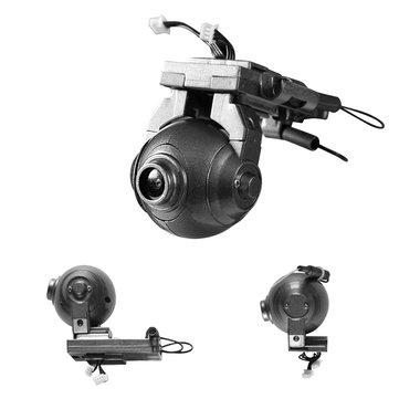 FX-8G GPS WiFi FPV RC Drone Quadcopter Spare Parts 2.4G 720P/1080P HD FPV Camera