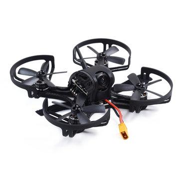 GOFLY-RC Falcon CP90 95mm Mini FPV Racing RC Drone w/ Omnibus F3 OSD 5.8G 25MW 48CH 700TVL CMOS Cam
