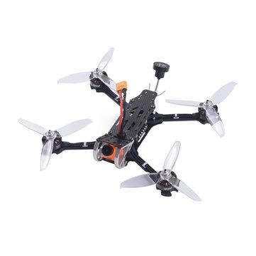 GOFly-RC Scorpion5 230mm F4 OSD FPV Racing Drone PNP w/ 40A BL_32 ESC TBS VTX Runcam 600TVL Camera