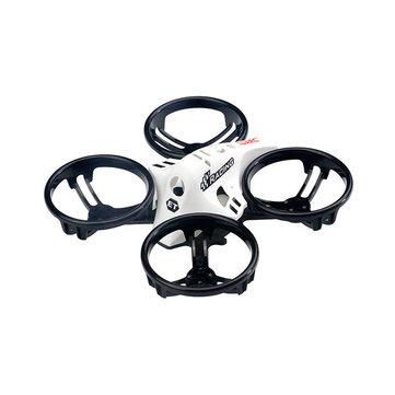KINGKONG/LDARC ET Series ET115 V2 115mm Micro FPV Racing Frame Kit True X For RC Drone