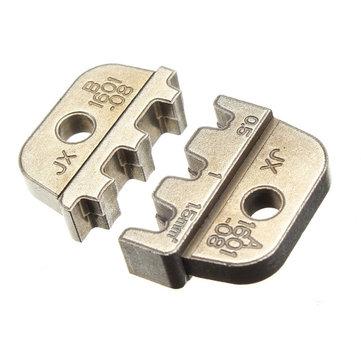 Paron® JX-1601-08 Alloy Steel Die For Ratchet Crimping Pliers