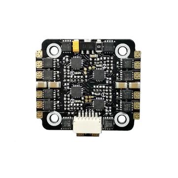 SPC Maker 15A 4in1 BLHeli_S DSHOT ESC 2-4S for RC Multirotor FPV Racing Drone