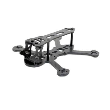 SPCMAKER K25 110mm Wheelbase 3K Full Carbon Fiber Frame Kit for RC FPV Racing Drone