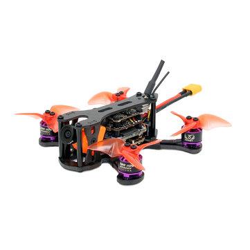 SPCMaker SPC K1 95mm Omnibus F4 20A BL_S FPV Racing Drone PNP BNF w/ RunCam Split Mini 2 Camera