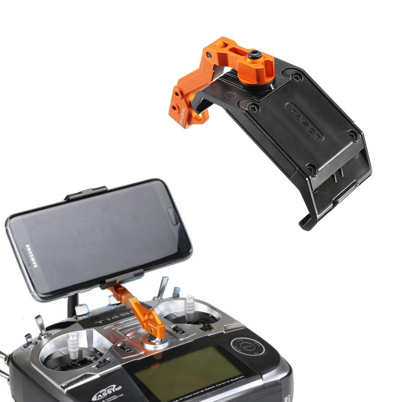Tarot Smartphone Clamp Tablet Holder TL2971 for Futaba Transmitter