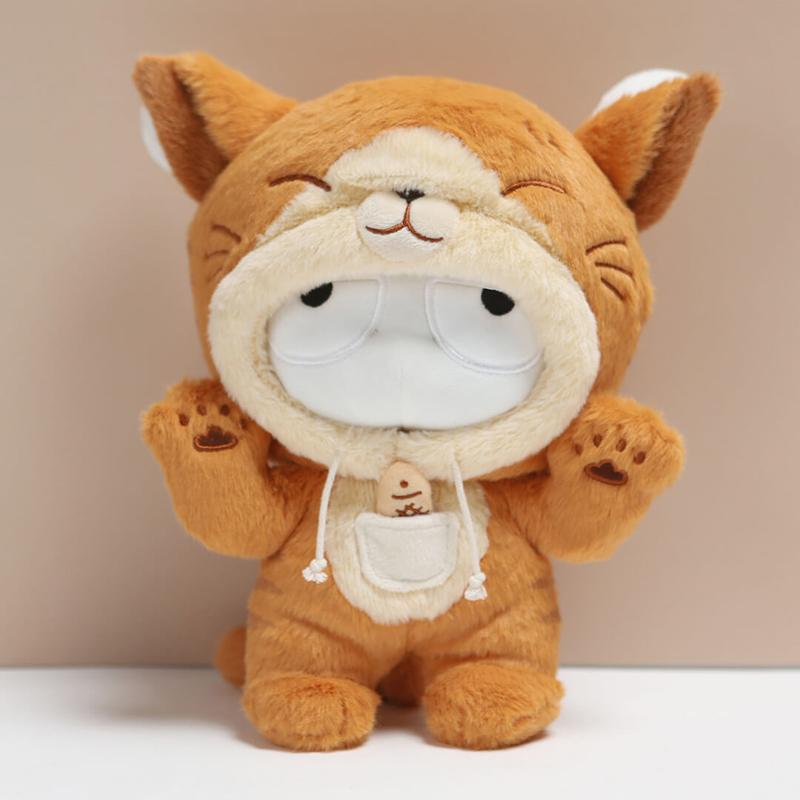 XIAOMI MITU 25cm Rabbit Toy PP Cotton Cartoon Cute Stuffed Plush Toys  Gift for Kids Boys Girls Friends