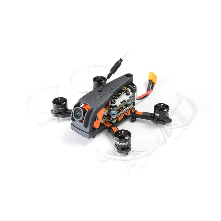 Diatone 2019 GT R249 HD Edition 2 Inch 4S FPV Racing RC Drone PNP RunCam Split Mini 2 TX200 F4 OSD