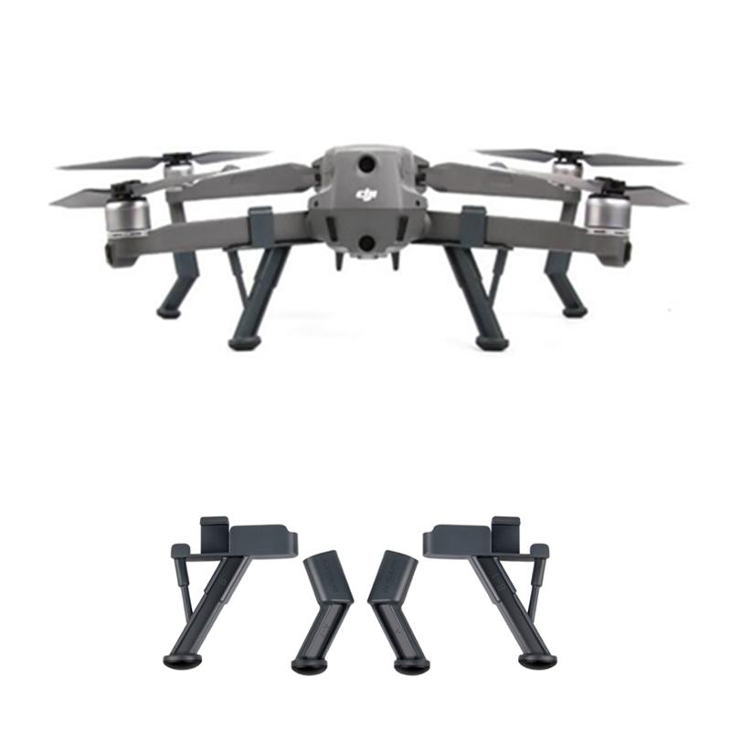 Landing Gear Extended Heighten Leg Tripod Accessories for DJI MAVIC 2 PRO/Zoom RC Drone