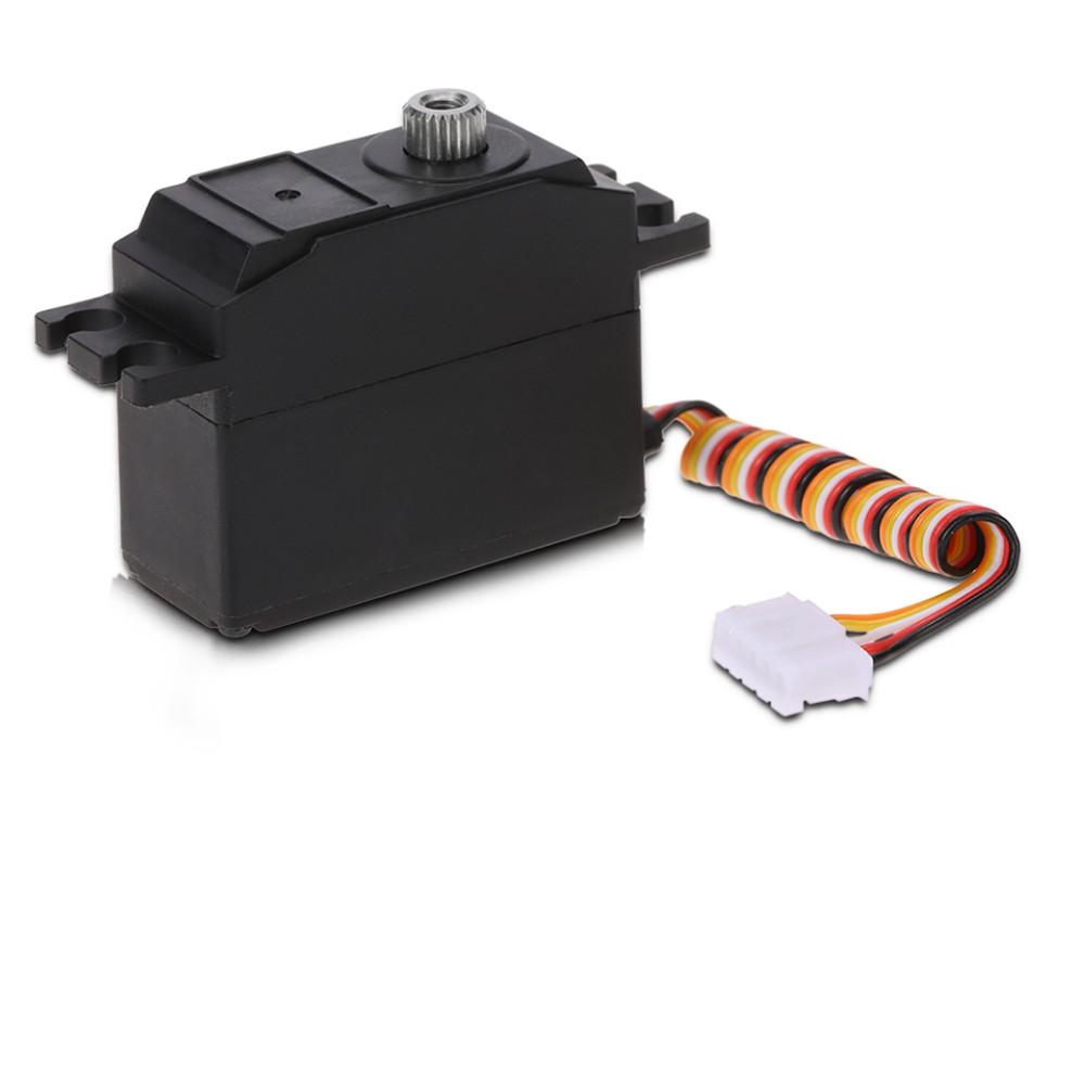 TPOWER Wltoys 12428 12423 1/12 25G Metal Servo Rc Car Parts