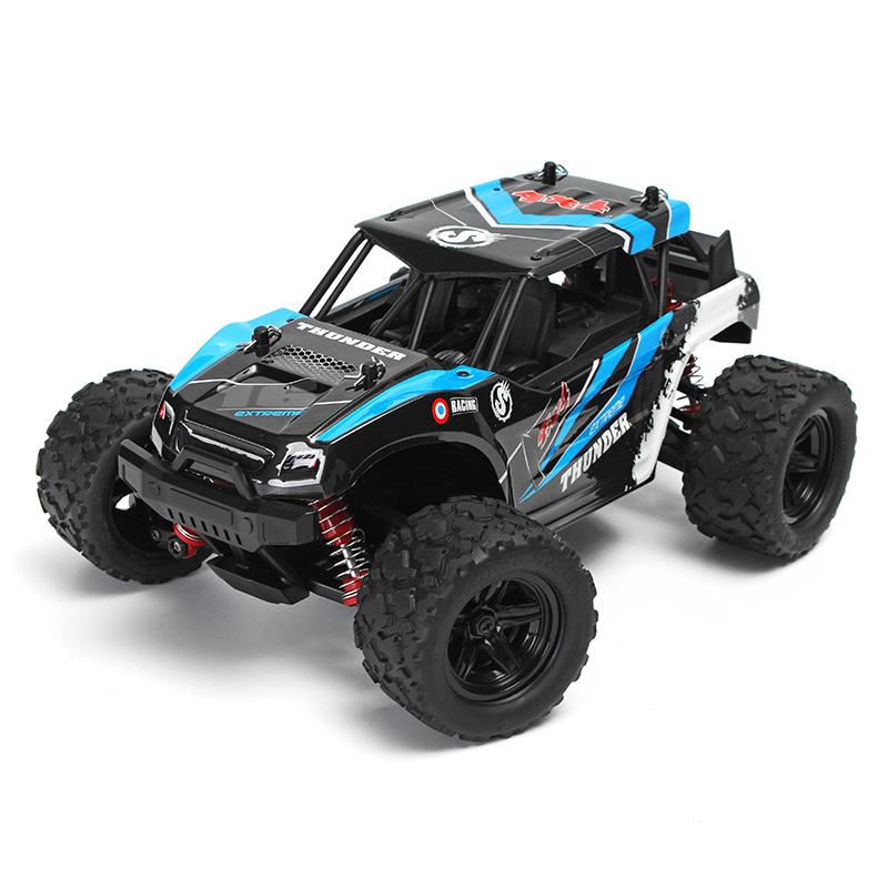 HS 18311/18312 1/18 35km/h 2.4G 4CH 4WD High Speed Climber Crawler RC Car Toys