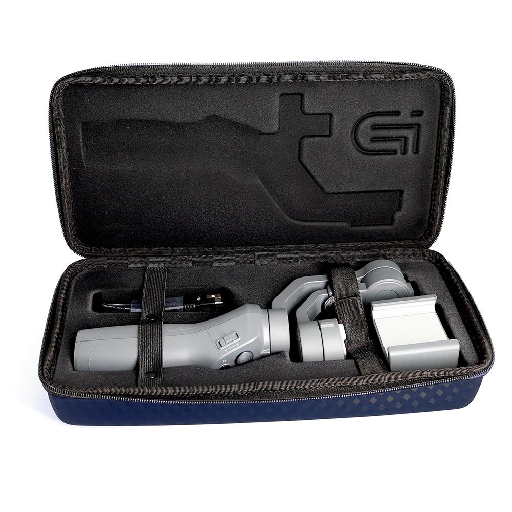 Handbag Portable Storage Bag Carrying Box Case for DJI OSMO Mobile 2 Handheld Gimbal