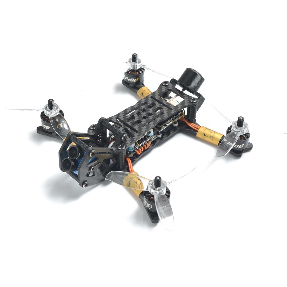 DIATONE TMC AirBlade 3inch 4K 150mm HD 3-4S PNP 160g FPV RC Racing Drone
