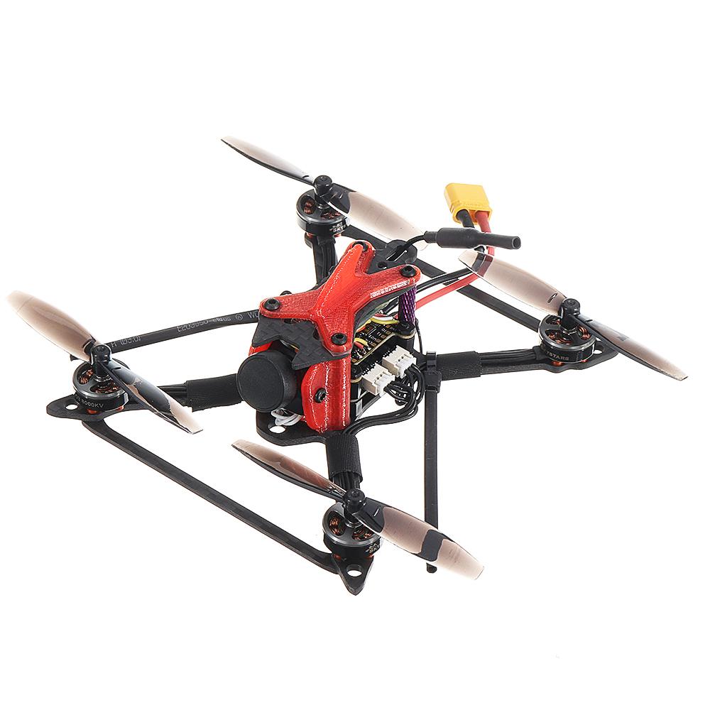 SKYSTARS TALON X110 2 Inch 2-4S FPV Racing RC Drone PNP/BNF Type F4 8K OSD Runcam Nano 2 100mW VTX Smart Audio