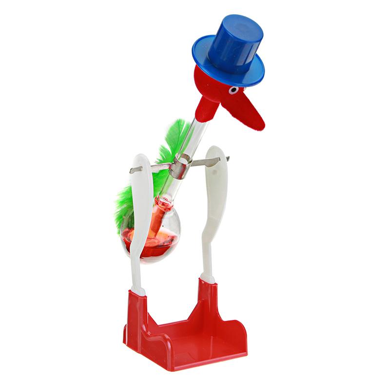 Potable Dippy Drinking Bird For Kids Children Educational Gift Novelties Toys