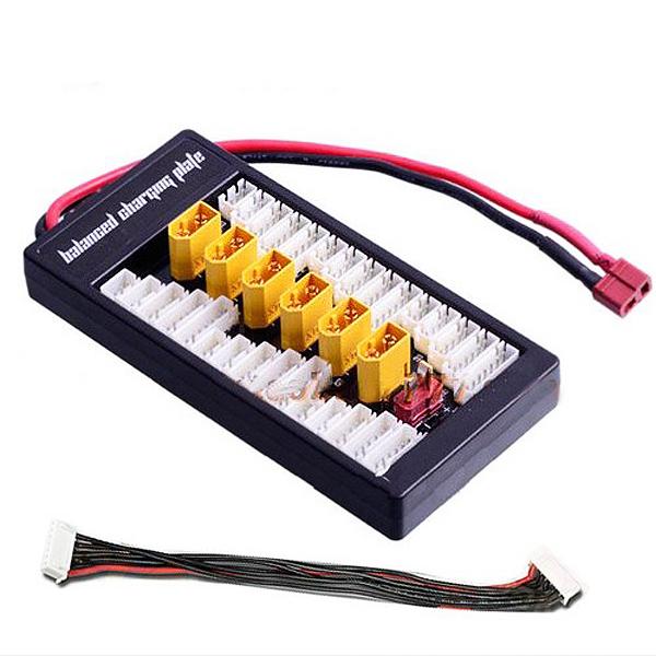 XT60 B6 UN-A6 Lithium battery Charging Plate
