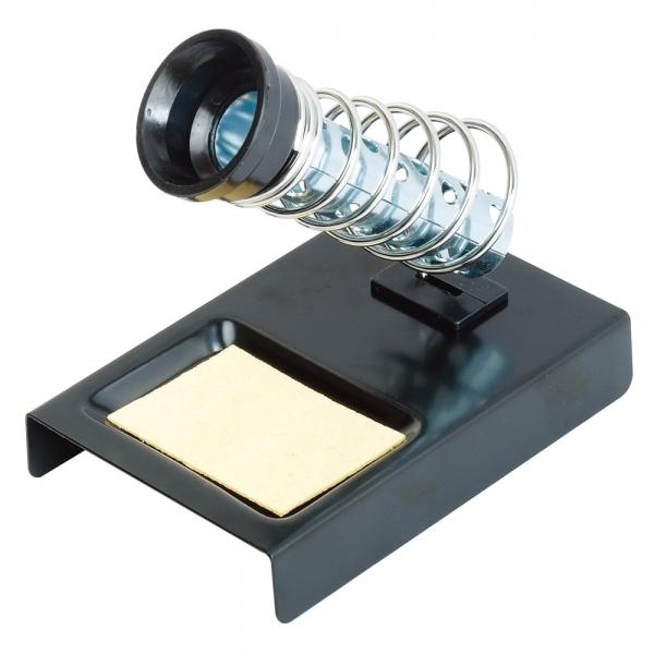 Clarinet Circular Soldering Iron Stand SN-002 Black