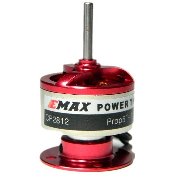 EMAX CF2812 1534KV Brushless Outrunner Motor For RC Model