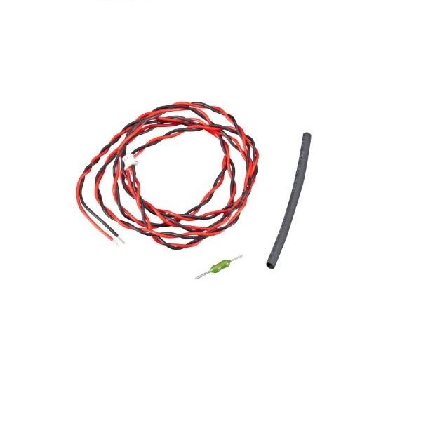 External Voltage Sensing Return Cable for Futaba 14SG 18MZ T10J R7008SB