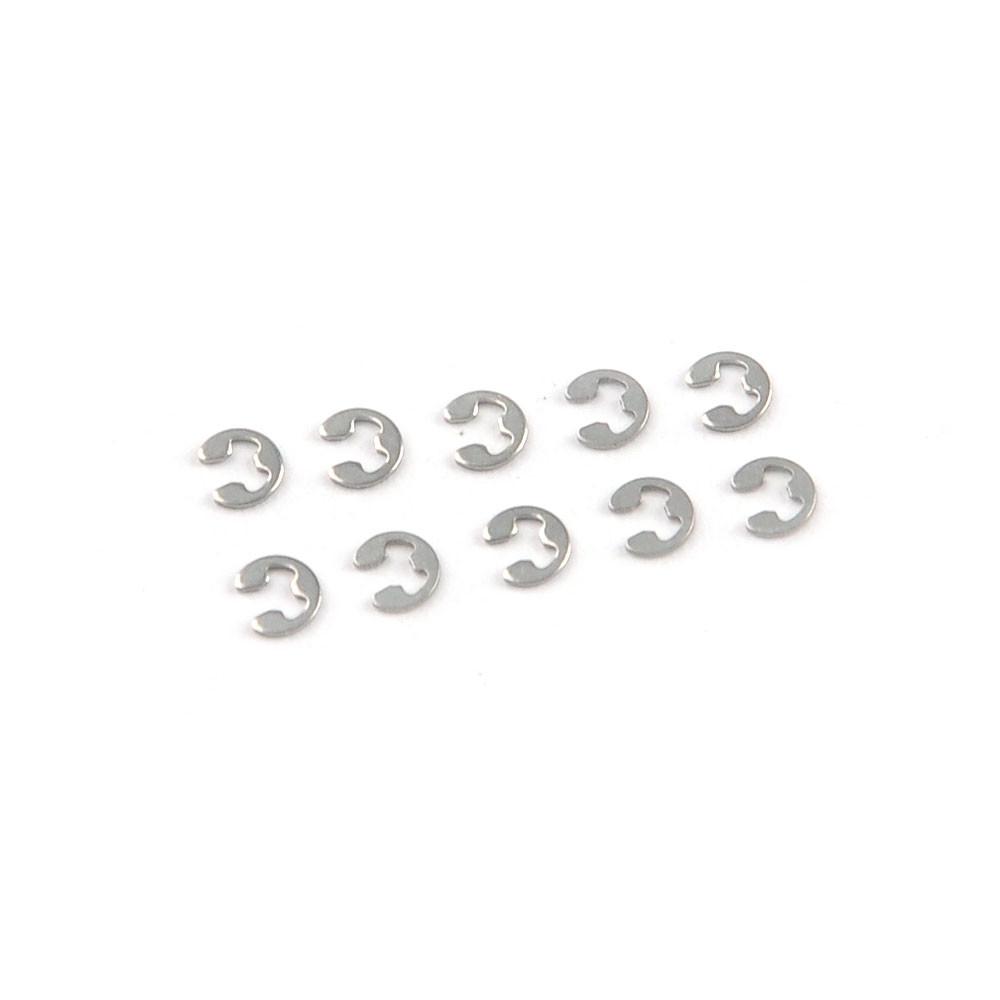 10 PCS E-Clip Compatible 0603/0703/0802 Brushless Motor Original for Happymodel Mobula7 and Mobula7 HD