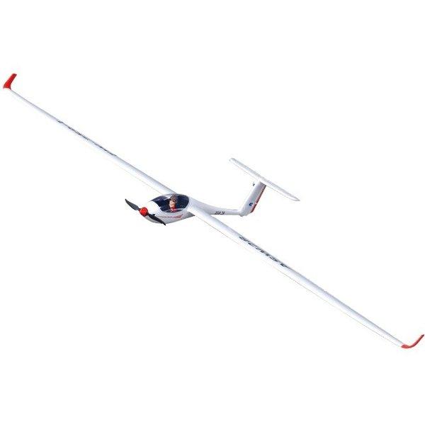 Volantex ASW28 ASW-28 V2   EPO /  2540mm