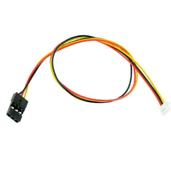 Foxeer XAT600M 4Pin Servo Cable