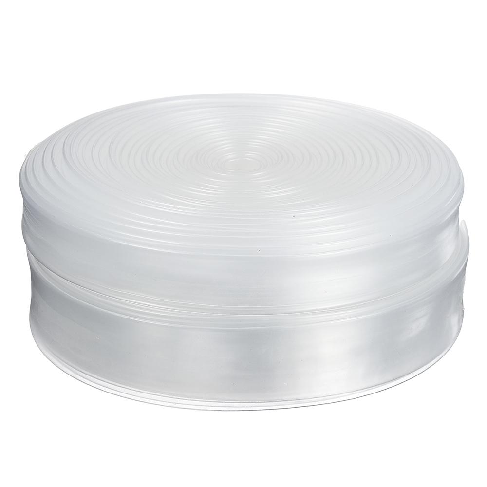 14mm 20mm PVC Lipo Battery Transparent PVC Heat Shrink Tube