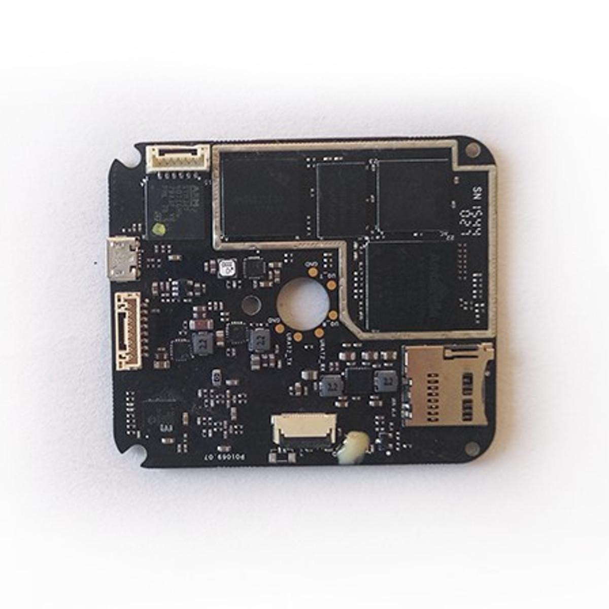Gimbal Mainboard Circuit Board RC Quadcopter Parts for DJI Phantom 3 Pro