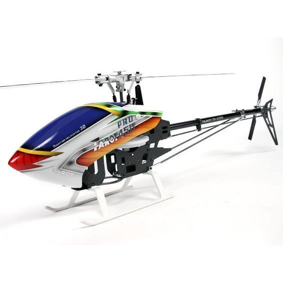 Tarot 450 PRO V2 DFC Flybarless Helicopter Kit