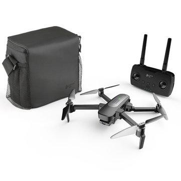 Hubsan H117S Zino GPS 5G WiFi 1KM FPV with 4K UHD Camera 3-Axis Gimbal RC Drone Quadcopter RTFRC DronesfromToys Hobbies and Roboton banggood.com
